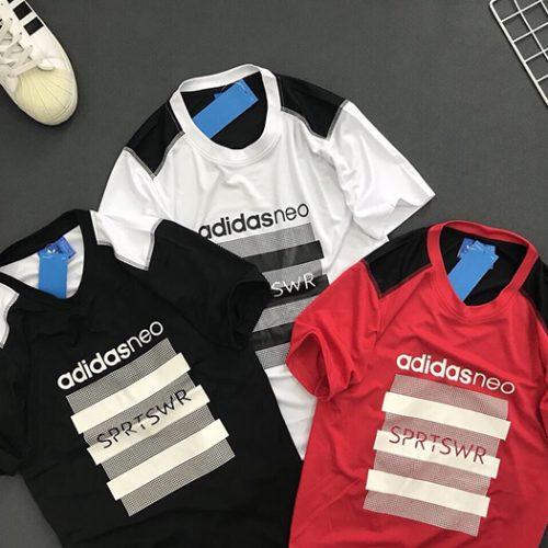 Áo thun nam Adidas NEO thể thao