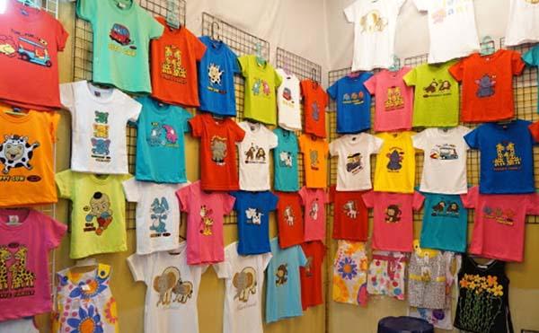 Nhà bán sỉ quần áo trẻ em CASANY
