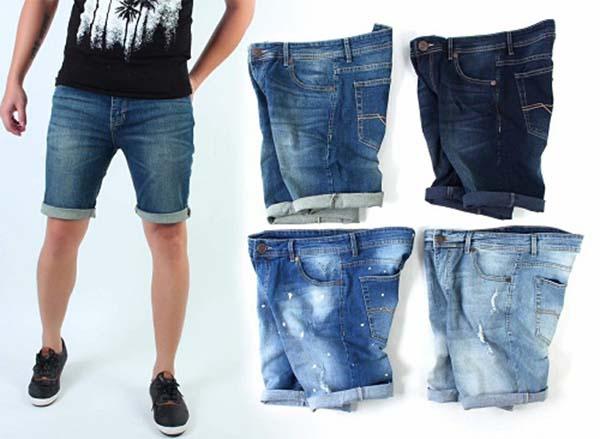 Nguồn cung quần jean nam - Tuấn Thanh Jeans