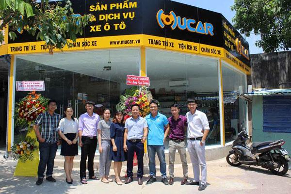MuCAR là đơn vị hơn 5 năm kinh nghiệm hoạt động trong lĩnh vực cung cấp sỉ phụ kiện ô tô xe hơi