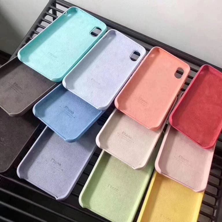 Ốp lưng iphone - Moby Shop