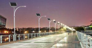 Địa chỉ phân phối sỉ đèn năng lượng mặt trời
