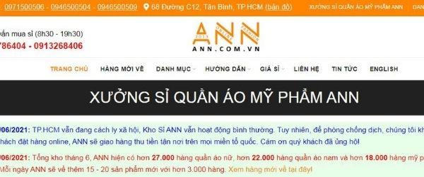 ANN.COM.VN