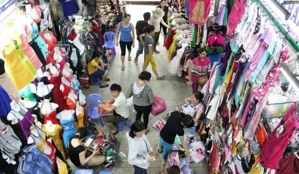 Chợ An Đông – Chợ Đầu Mối Đồ Khô Sài Gòn