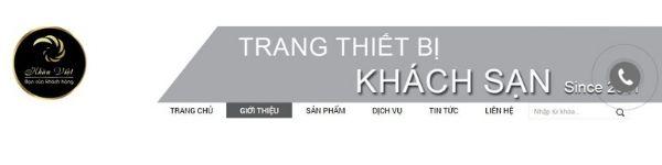 Công Ty TNHH MTV TM & DV Khăn Việt