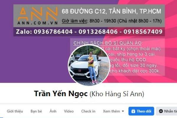 Panpan.vn - Địa chỉ áo len nữ giá sỉ chất lượng hàng đầu