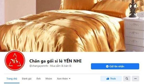 Shop Yến Nhi