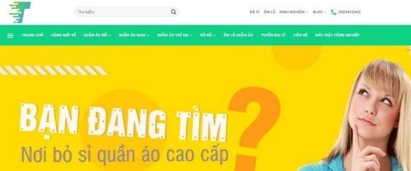 Trumsiquangchau.com - Cung cấp áo len nữ giá sỉ uy tín tại Hà Nội và TPHCM