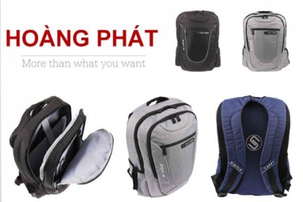 Công ty TNHH Balo túi xách Hoàng Phát