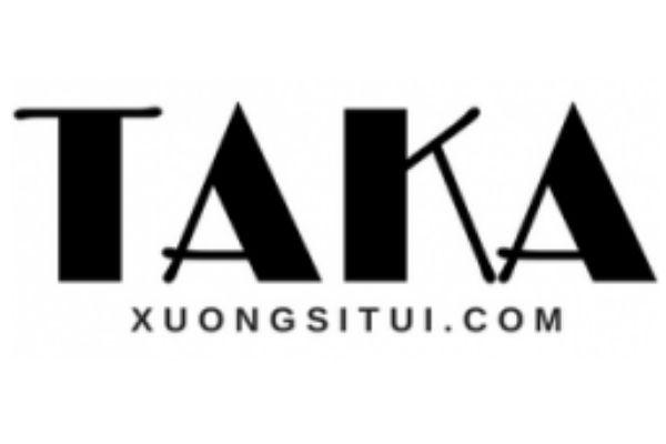 Xưởng may Túi xách – Balo TAKA
