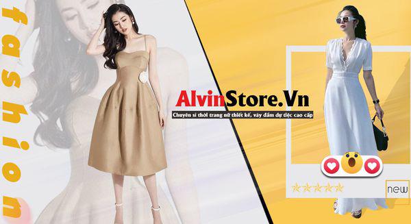 AlvinStore.Vn