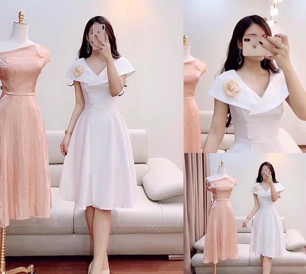 NguyenhaShop - chuyên bỏ sỉ đầm váy hàng Quảng Châu
